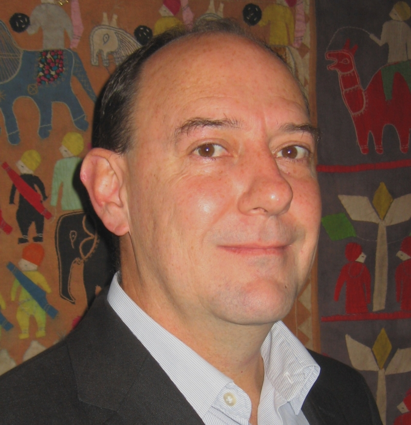 Dr. Alexander Butchart