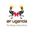 AU Logo Wings Logo (White Background)