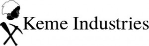 Keme_Industries_Logo_Side